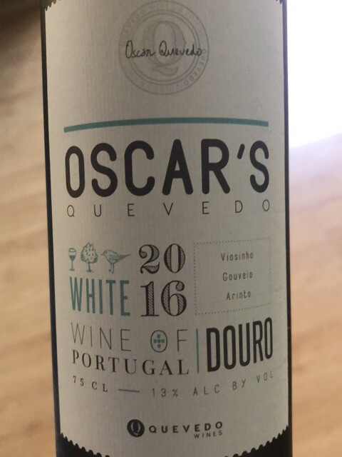 Quevedo - Oscar's Branco - 2017