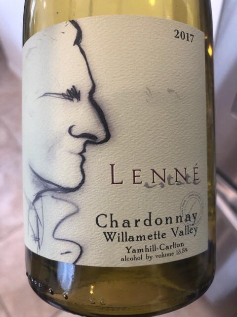 Lenné - Chardonnay - 2017