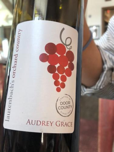 Orchard Country - Audrey Grace - 2015