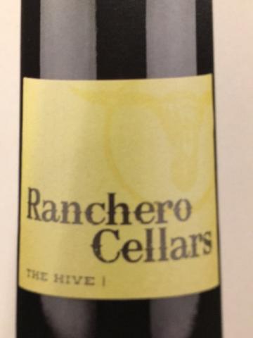 Ranchero - The Hive - 2013