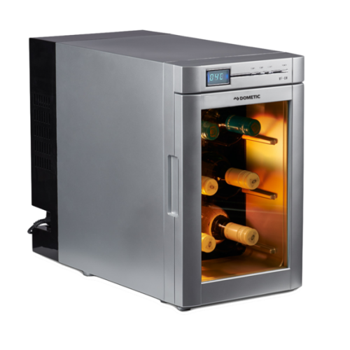 Dometic MF-6W ( 6-Bottle Wine Cooler)