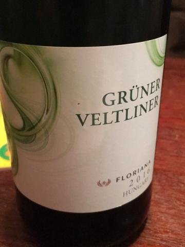 Floriana - Grüner Veltliner - 2015