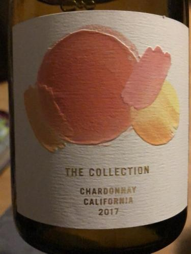 The Collection - Chardonnay - 2017