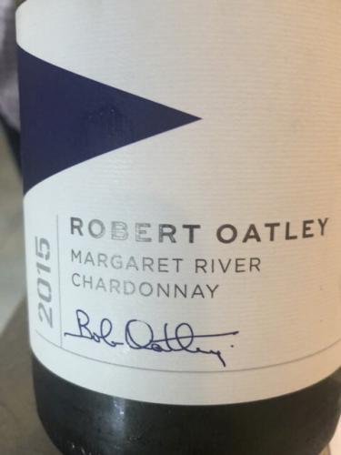 Robert Oatley - Chardonnay (Signature) - 2016