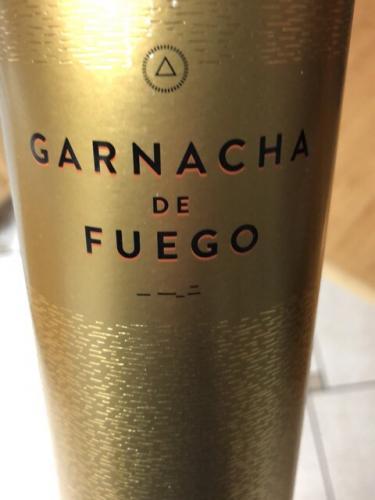 Breca - Garnacha de Fuego - 2016