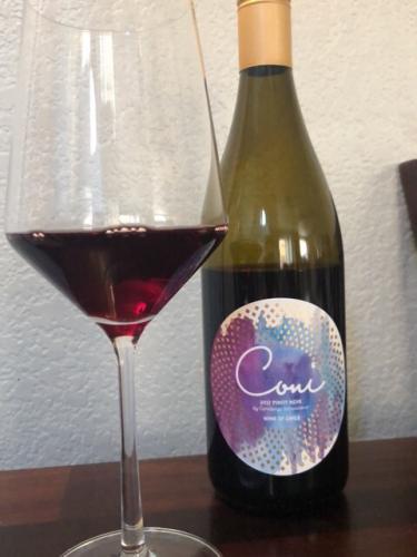 Coni - Pinot Noir - 2017