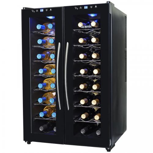 NewAir AW-320ED (32 bottle wine cooler)