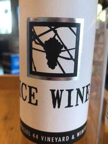 Parallel 44 - Ice Wine - N.V.